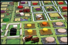 Agricola | Image | BoardGameGeek