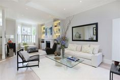4 bedroom terraced house for sale in Pursers Cross Road, London - Rightmove | Photos