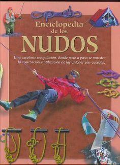 Enciclopedia ilustrada de los nudos