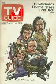 All in the Family's Archie Bunker became a prototype