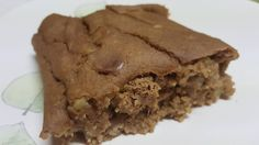 WHO WANTS FTDI SWEET POTATO BROWNIES????Don't knock it until you try it because they are actually yummy, especially when you are trying to take off weight and