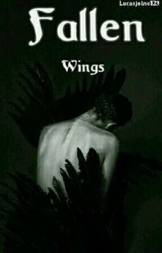 #wattpad #fantasy One night a dark thunder storm came, Tessie and Malia were watching a movie. When out of nowhere a lightning strike hit top of the roof, they heard something sliding off with a big bang! Tessie ran outside to see a dark boy around her age with black wings coming out of his back.   What will happen?