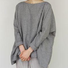 Matilde dolman shirt