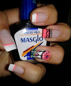 Manicures, Nails, Nail Art, Beauty, Fairy, Vestidos, French Manicures, Brittle Nails, Classy Nails