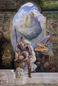 Image result for petar meseldzija art