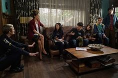 "The Fosters Recap 6/27/16: Season 4 Episode 2 ""Safe"" 