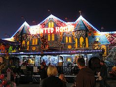 Haunted House, Minnesota State Fair Midway