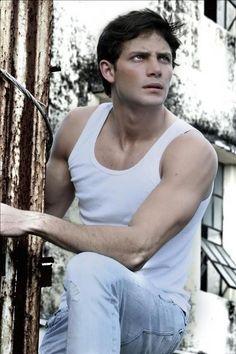 Gabriel Coronel! I love you!