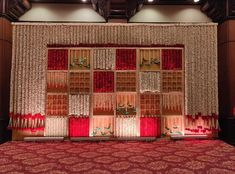 Reception Stage Decor, Wedding Stage Backdrop, Wedding Backdrop Design, Wedding Stage Design, Desi Wedding Decor, Luxury Wedding Decor, Wedding Stage Decorations, Engagement Decorations, Backdrop Decorations