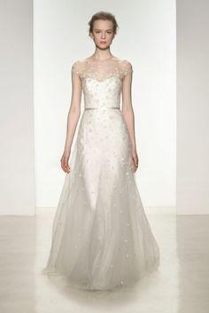 'Ellie' Wedding Dress by Christos