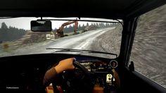 DiRT Rally Simulator MINI Cooper S 100cv Action Cam Prueba 4 Scratch Dyffryn Afon Invertido Gales Racing Wheel : Thrustmaster T500RS  Shift TH8R  El Mini es un pequeño automóvil del segmento A producido por la British Motor Company y sus empresas sucesoras entre los años 1959 y 2000. Este automóvil el más popular de los fabricados en Gran Bretaña fue entonces remplazado por el nuevo MINI lanzado en 2001. El original está considerado como un icono de los años 1960 y su distribución ahorradora…