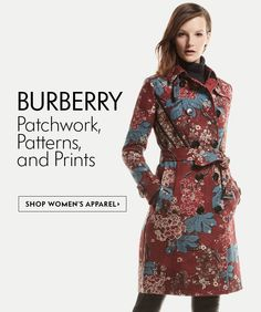 World of Burberry Womens