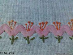 Ric Rac Tulips