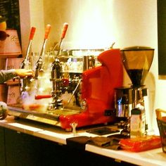 Good Things From Italy: Buongiorno Amici. Caffe? @caffedilella @bristot_nl...