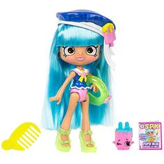 Best Picture For Shopkins Toys happy places For Your Taste You are looking for something, and it is going to tell you exactly what you are looking for, and Shopkins Gifts, Shopkins World, Shopkins 5, Shopkins Costume, Shoppies Dolls, Shopkins And Shoppies, Shopkins Playsets, Kawaii Doll, Wild Style
