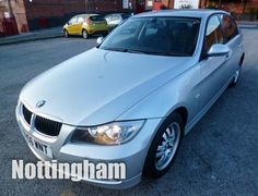 2006 BMW 320 I ES, manual, 2000cc #bmw #carforsale #onlineauction