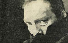 Hangutánzóból színész, színészből pedig filmes legenda lett Bencze Ferenc