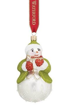 Page Not Found Waterford Lismorewaterford Crystalsnowman Ornamentschristmas