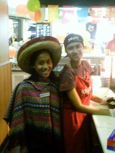 Salsa's Fresh Mex Grill, Chermside, QLD
