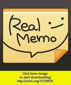 Real Memo - Handwriting, iphone, ipad, ipod touch, itouch, itunes, appstore, torrent, downloads, rapidshare, megaupload, fileserve