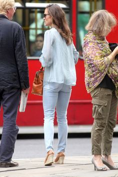 Pippa Middleton Out and About in Chelsea, London