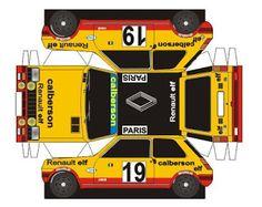 o sitio do curiosities toys Paper Model Car, Paper Car, Paper Toys, Free Paper Models, Rc Drift Cars, Subaru, Car Drawings, Pen Case, Diy Car