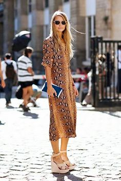 What are the 5 summer shoe styles I should invest in? via @WhoWhatWear