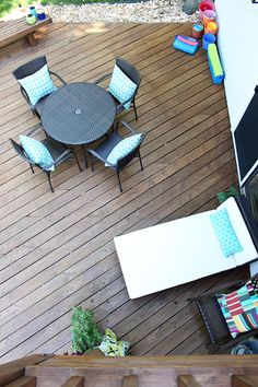 i like this Behr Transparent Chocolate stain Deck Stain Colors, Deck Colors, House Colors, Paint Colors, Deck Maintenance, Semi Transparent Stain, Fence Stain, Cedar Deck Stain, The Brunette