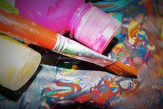 Pulsul orasului: Culori
