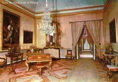 El Rincón de Anabella: Palacio Real de Aranjuez