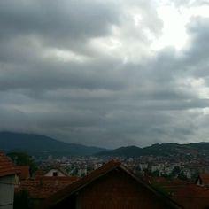 Jedan dan u dvadeset sekundi - One day at twenty seconds. #Prokuplje  #video #clip #Clouds #oblaci #Serbia #rain #kiša #Toplica #city #Srbija #realestate #Nekretnine #day #natural #priroda #nature #sky #weather #blue More/Opširnije : http://interagent.rs/jedan-dan-u-dvadeset-sekundi-prokuplje/