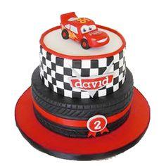 Resultado de imagen para tortas de carros