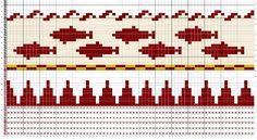 Salmon patternhttp://www.highcountryknitwear.com/indextesting.shtml
