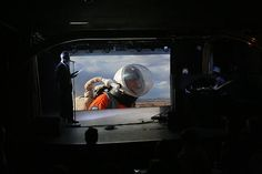 """Janet Biggs """"Far From Home"""" Performance at Club Silencio, Paris, featuring Rhys Chatham and Frank Smith  Far From Home was presented by Silencio and Maison Européenne de la Photographie as part of DANCE WITH ME, curated by Barbara Polla."""