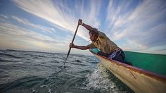 A Tribute to Discomfort: Insights from National Geographic Photographer Cory Richards
