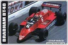 Brabham BT48 - Pesquisa Google