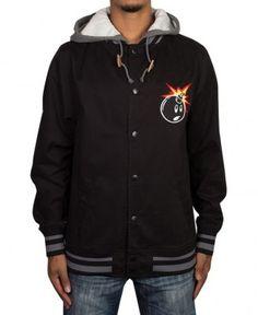 The Hundreds - Yosemite Jacket - $109