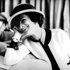 10 lecciones de estilo, por Gabrielle Coco Chanel