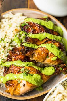 Easy Chicken Recipes, Meat Recipes, Cooking Recipes, Healthy Recipes, Water Recipes, Mexican Recipes, Grilling Recipes, Dinner Recipes, Peruvian Chicken