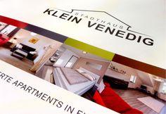 Image-Broschüre Stadthaus Klein Venedig @ agentur-setzepfandt&partner