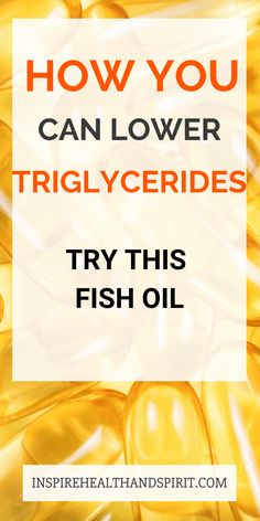 Are you eating right, low fat or no fat, exercising, and still not able to lower your triglycerides? I feel your struggle and frustrations. This fish oil is the powerhouse of fish oils.  It helped me lower my levels by 99 points. #howtolowertriglycerides#triglyceridesloweringdiet#triglycerides#lowertriglycerides#hearthealth#fishoil Holistic Wellness, Holistic Healing, Wellness Tips, Health And Wellness, Healthy Lifestyle Tips, Healthy Living Tips, Best Fish Oil, Lower Triglycerides, Wellness Products