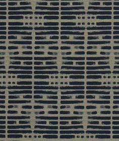 Shop Robert Allen Contract Brushwork Indigo Fabric at onlinefabricstore.net for $57.55/ Yard. Best Price & Service.