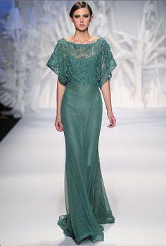 A/ W 2013/14 Haute Couture