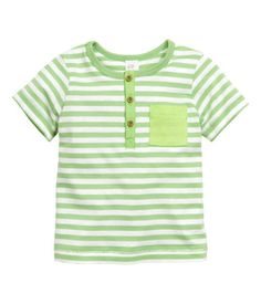 f58780b26e08 H&M - Fashion and quality at the best price | H&M US. Kids Fashion BoyH&m  FashionFashion OnlineHenley ShirtsT ...