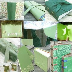 My Handbound Books - Bookbinding Blog