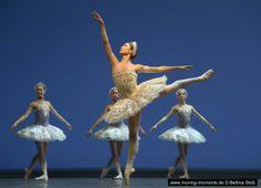 Shoko Nakamura in Ballet Imperial 1