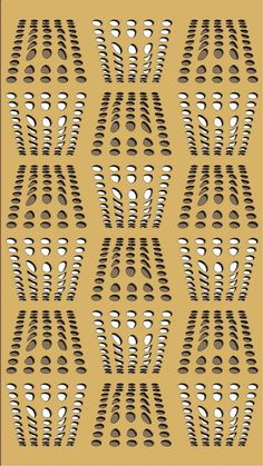 Pattern Vector Window Grill Patterns For Laser Cutting Outdoor Screen Panels, Wall Separator, Laser Cut Panels, Window Grill, Best Windows, Cnc Plasma, Vector Free Download, Wall Patterns, Laser Cutting