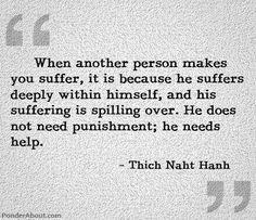 Thich Naht Hanh #ThichNaht #Quotes