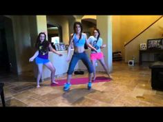 Dance and Move Kids Workout