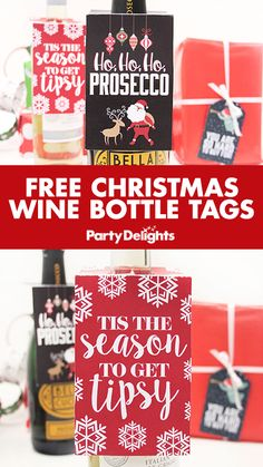 414 Best Cards Christmas Tags Images On Pinterest Christmas